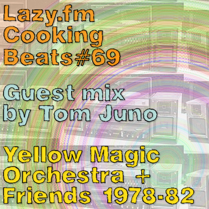 Lazy.fm Cooking Beats #69