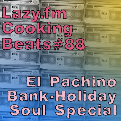 Lazy.fm Cooking Beats #88